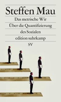 Steffen Mau, Suhrkamp/Insel